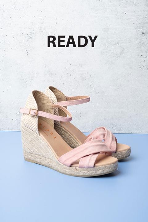 83a29a486ce8 Cara Shoes // Home